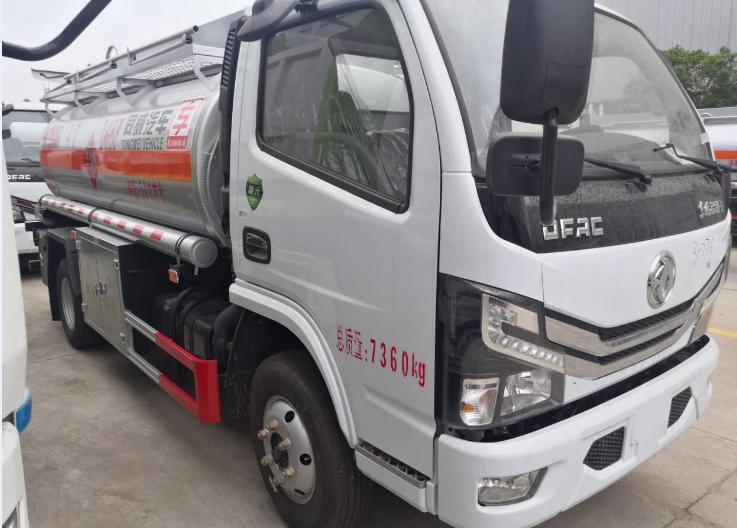 广东厂家直销5吨加油车供应商家