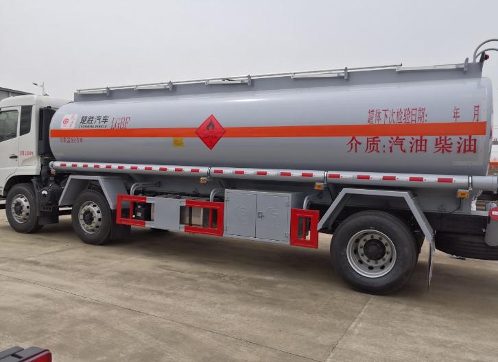 福建油罐車15噸運油車包上戶可分期 客戶至上 楚勝汽車集團供應