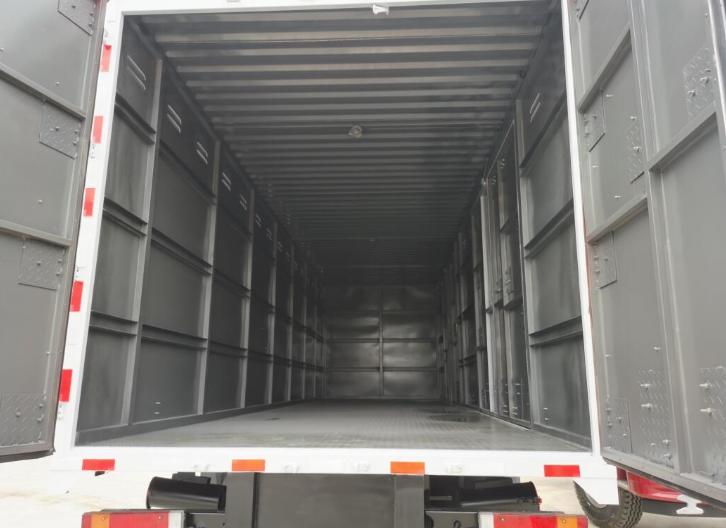 重慶10噸黃牌氣瓶運輸車費用是多少 服務至上 楚勝汽車集團供應;