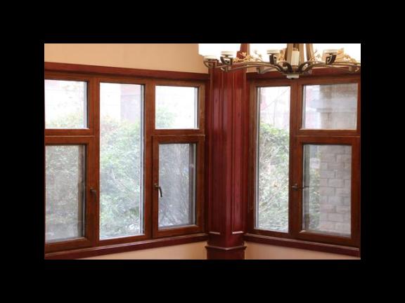 天津铝木门窗供应企业