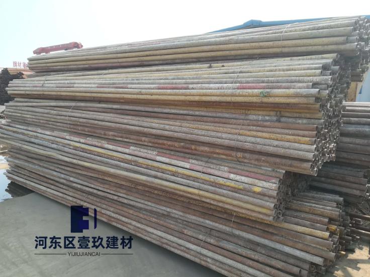 徐州扣件式钢管脚手架出售 服务至上 河东区壹玖建材供应