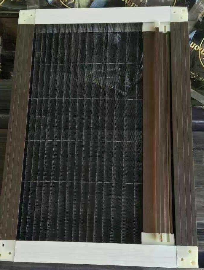 和田紗窗一般多少錢 新疆恒大紗窗護欄供應