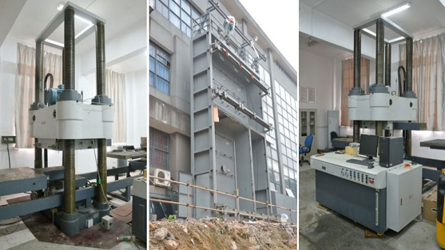 云南房屋主體結構安全鑒定哪家便宜 服務為先 湖大土木建筑工程檢測供應