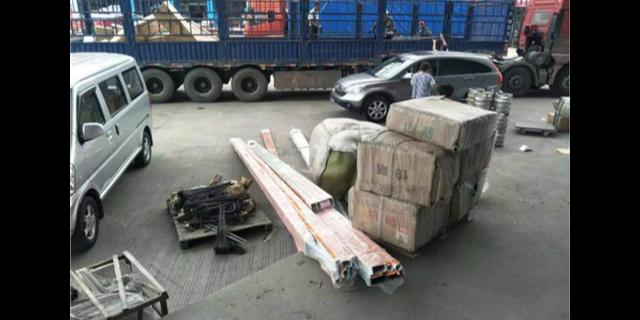 姜堰補償器運輸托運站