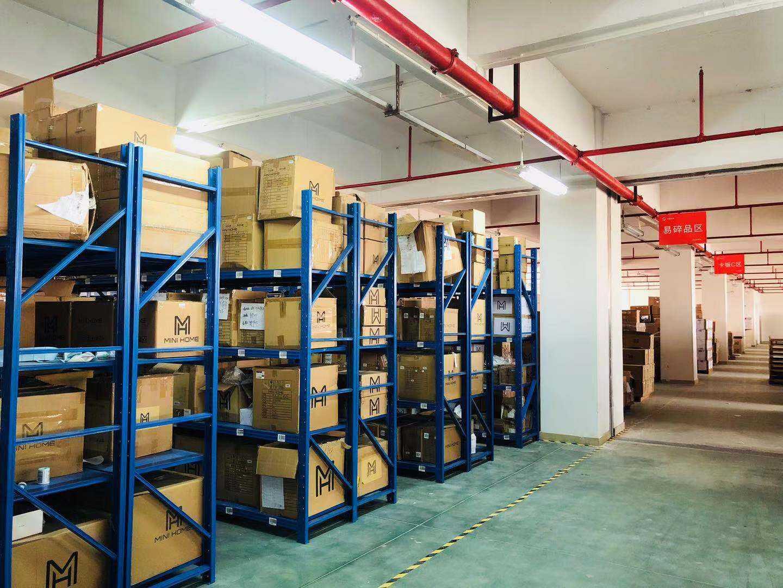 安徽个性化定制物流案例「上海禾场供应链管理供应」