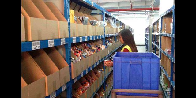 甘肅物流倉儲服務價錢「上海禾場供應鏈管理供應」