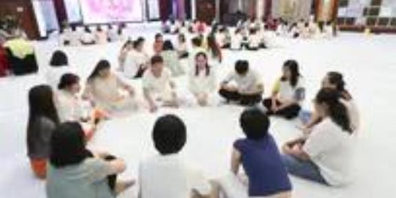 线下少儿英语教师招聘 有口皆碑「北京盛世睿星国际教育供应」