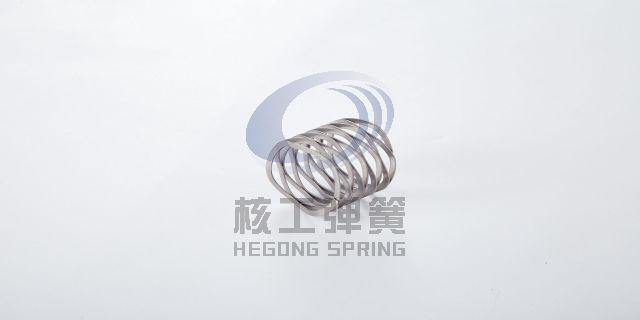 芜湖对顶波形弹簧品牌 欢迎咨询「核工供」
