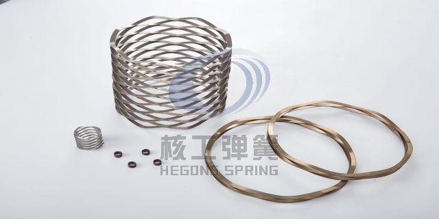 芜湖国标波形弹簧销售厂家 推荐咨询「核工供」