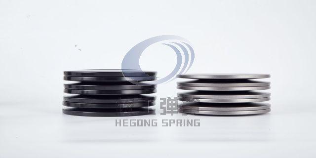 上海耐高温碟形弹簧价格 欢迎来电「核工供」