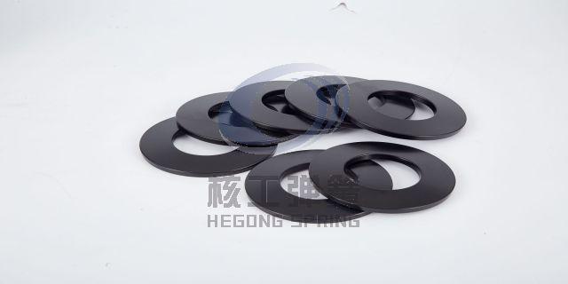 無錫不銹鋼碟形彈簧銷售廠家