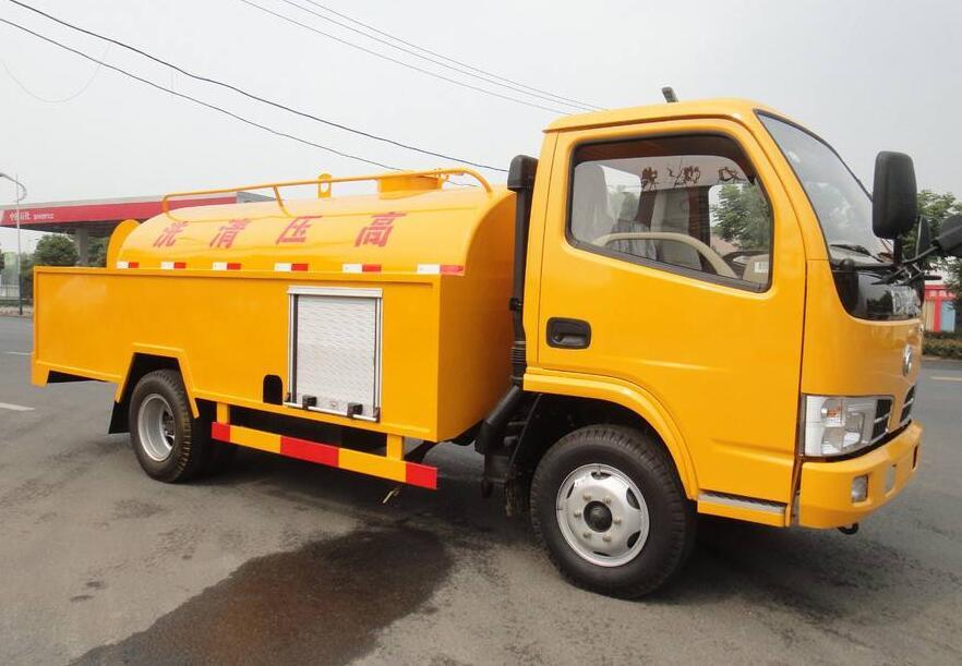 出售高壓沖洗車 服務為先「 河南綠友實業供應」