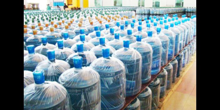 南昌纯净桶装水送水热线,桶装水