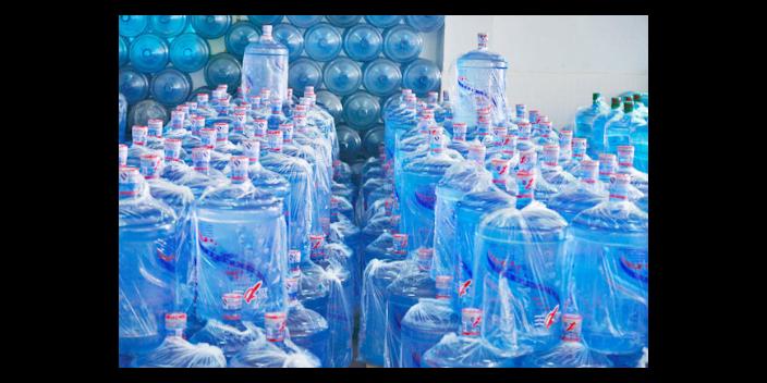 南昌新建区桶装饮用纯净桶装水公司