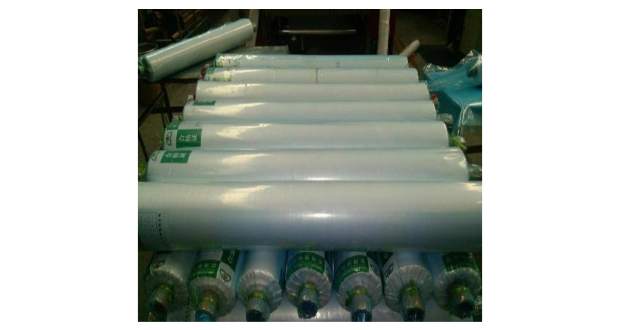 云南栏目塑料薄膜厂家直销  上海恒鼎包装制品供应