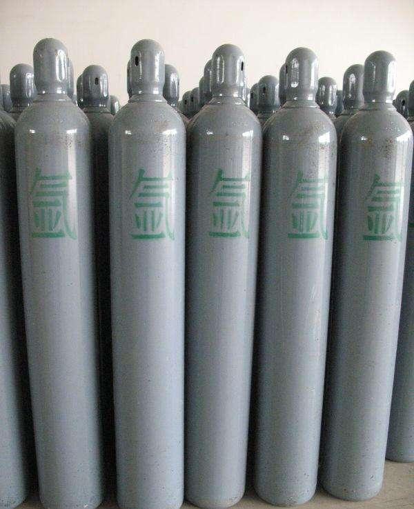 山东氩气厂,氩气