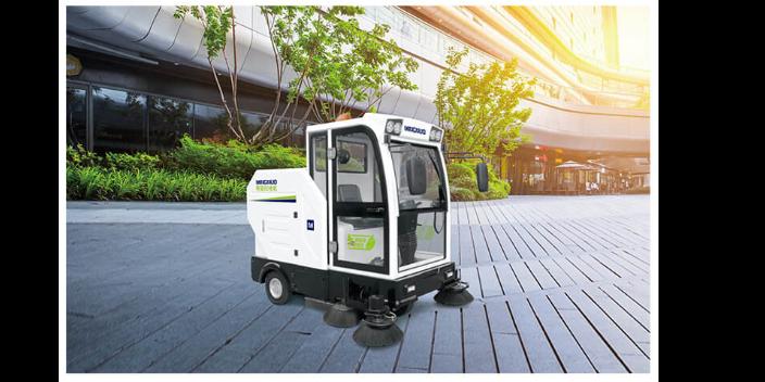 丽水纯电动扫路车「温州市华浩汽车销售供应」