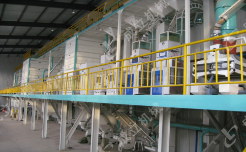 哈尔滨玉米加工设备批发价格 信息推荐「河南成立粮油机械供应」