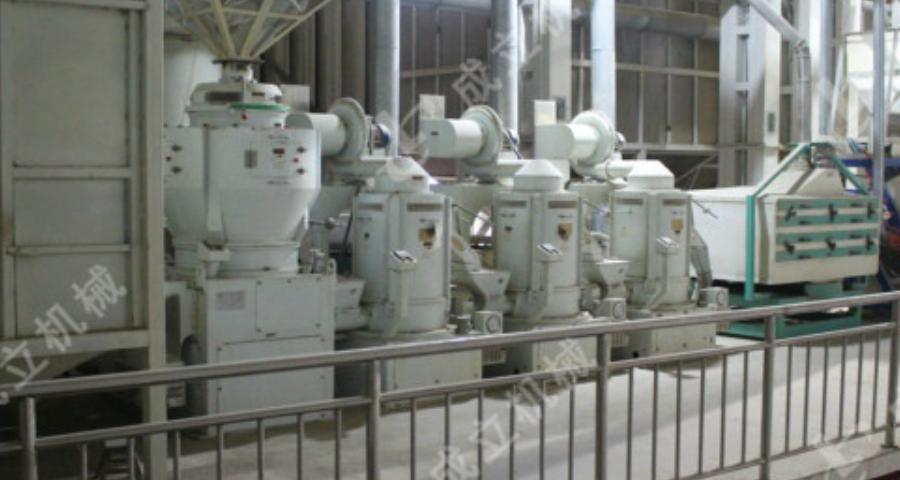 陕西自动大米加工设备厂家直销价,大米加工设备