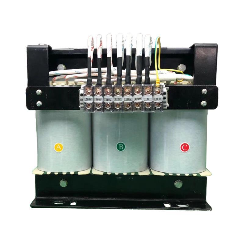 山西知名380V隔离变压器性价比高「上海环牛电气设备制造供应」