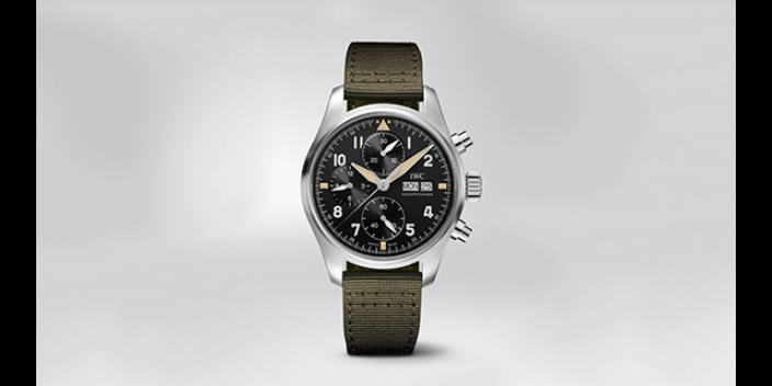 长沙县旧手表回收
