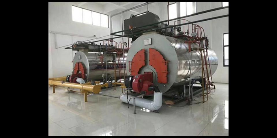 新疆**蒸汽锅炉 服务为先 河南省恒安锅炉供应