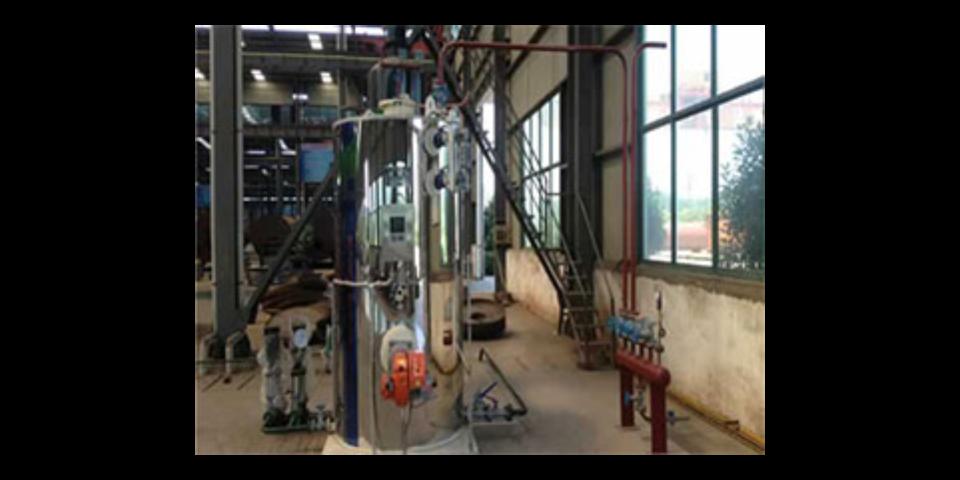 甲醇蒸汽鍋爐價格查詢 河南省恒安鍋爐供應
