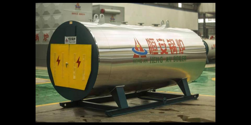 新疆真空热水锅炉 诚信服务 河南省恒安锅炉供应
