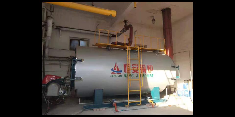 西藏天然气热水锅炉 服务至上 河南省恒安锅炉供应