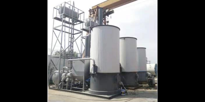 河南环保油导热油锅炉生产厂家 有口皆碑 河南省恒安锅炉供应
