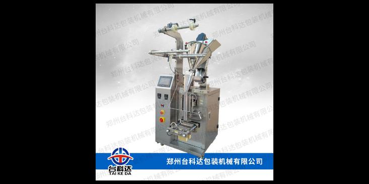 河北土豆粉包装机批发「郑州台科达包装机械供应」