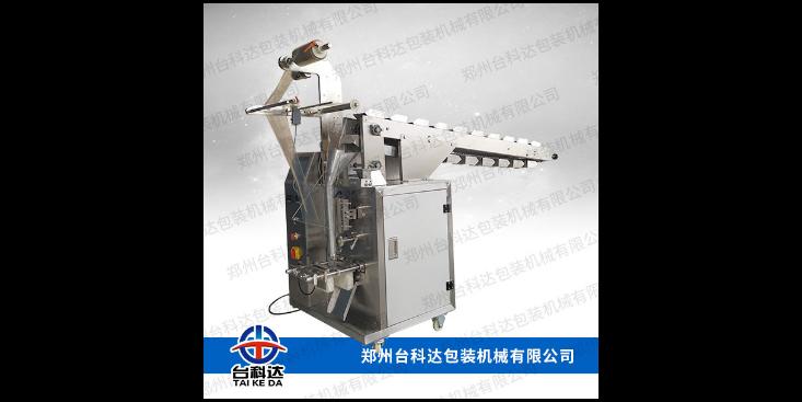 辣椒油包装机销售「郑州台科达包装机械供应」