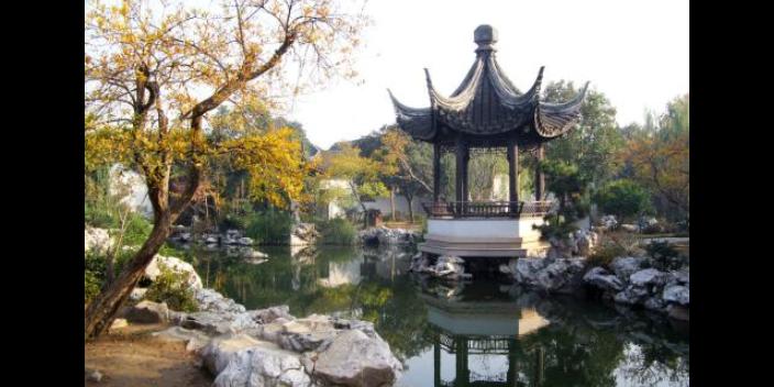 河南节能园林绿化工程来电咨询