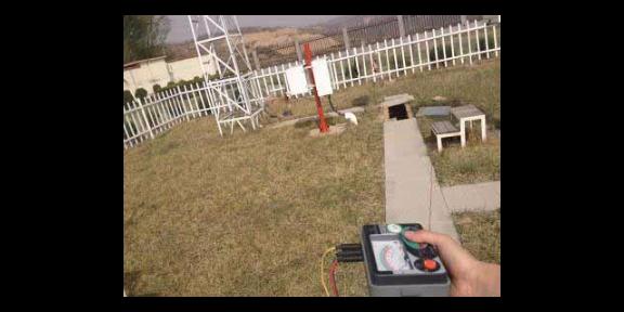 三门峡桥梁防雷检测方法 欢迎来电「河南兴伟防雷检测供应」