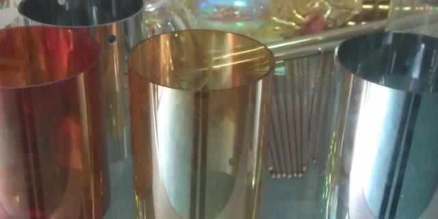 宝坻区工程光学膜设计标准