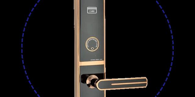 长宁区常见的智能密码桑拿柜锁值得推荐