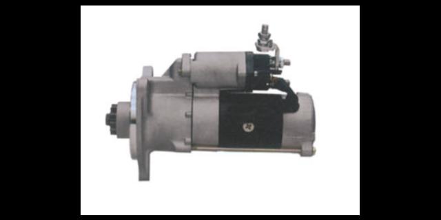 电喷起动机缸体,起动机