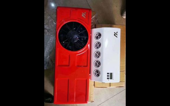 金华实用驻车空调电控系统 金华市洪星商贸供应