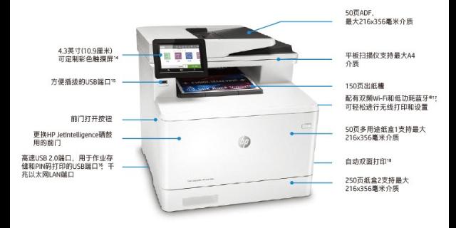 长宁区全新复印机设备租赁,复印机