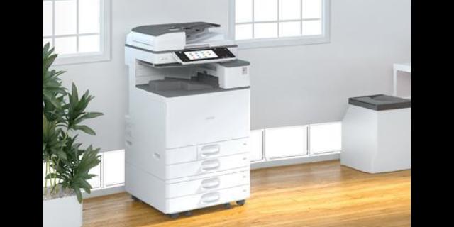 上海彩色复印机出租价格 值得信赖「上海弘亦办公设备供应」