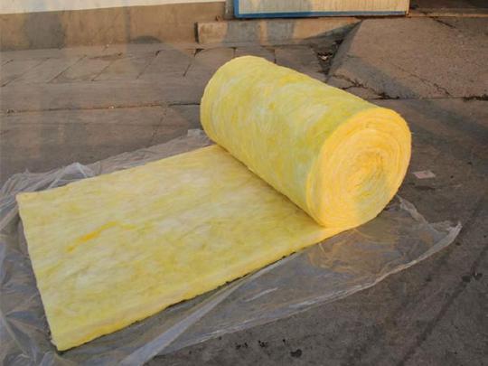 乌鲁木齐玻璃棉板价格 新疆恒荣保温建材供应