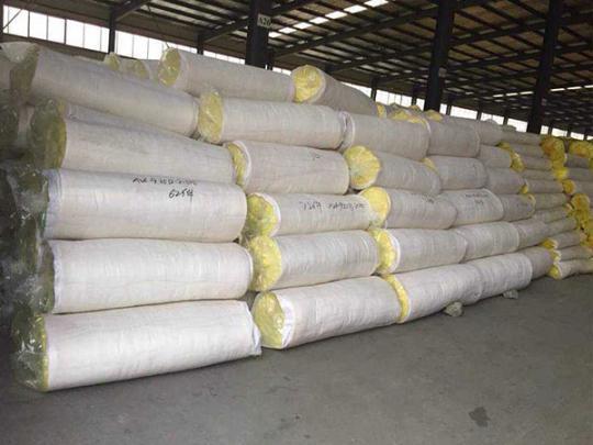 阿图什铝箔玻璃棉价钱 新疆恒荣保温建材供应