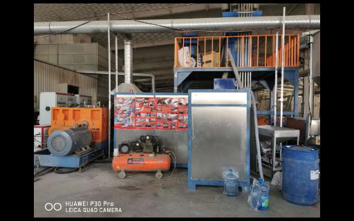 伊宁挤塑板厂 新疆恒荣保温建材供应