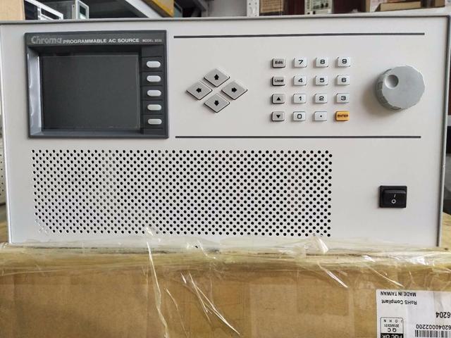 珠海回收二手Chroma維修 客戶至上「深圳市鴻瑞華科電子供應」