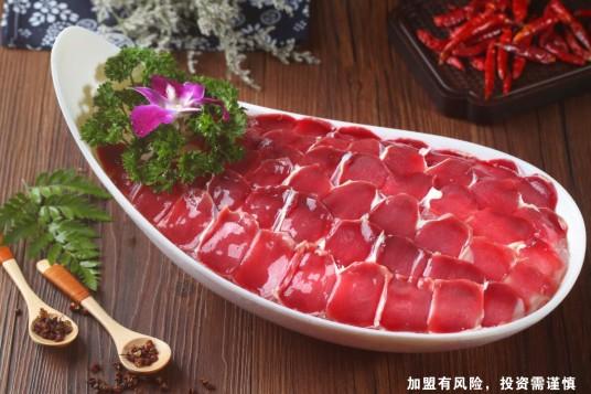 火锅加盟地道美食加盟店,美食加盟