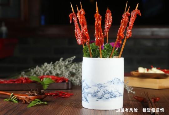 遂宁网红餐饮加盟加盟前景,餐饮加盟