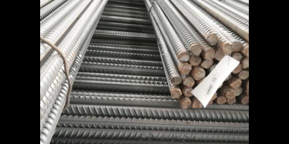 熱軋螺紋鋼供應,鋼材
