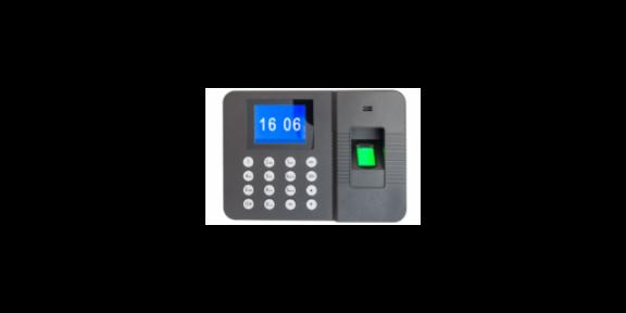 奉化区推广感应卡打卡机用具 服务为先 海曙天锐供