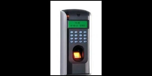 浙江推广指纹打卡机销售电话 诚信互利 海曙天锐供