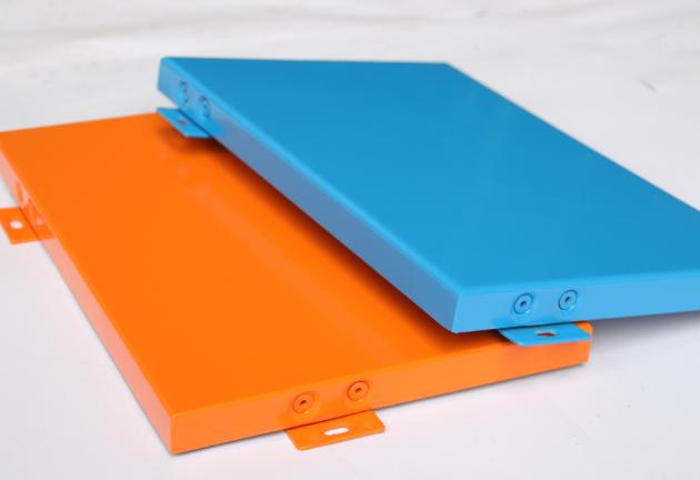 清远氟碳铝单板现货 推荐咨询 广东华高建材供应